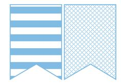 banderines - Buscar con Google Baby Shower Bunting, Baby Boy Shower, Diy Birthday Decorations, Baby Shawer, Diy Banner, Elephant Baby Showers, Party Kit, Backdrops For Parties, Happy Birthday Banners