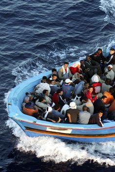Das ist der überzeugendste Grund, warum wir Flüchtlinge aufnehmen MÜSSEN