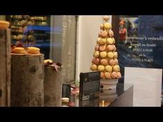 ©Mouvements Phénix | Showcase Macarons in motion
