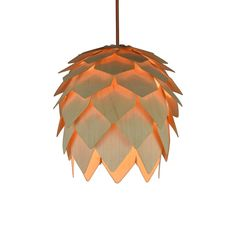 Name:Unique Nest Pendant Light Material: Chinese Ash Veneer (can be made from other veneers) Size avaliable: M: inches 2 X Max light bulbs) L: inches 2 X Max light bulbs) This pendant lamp is a special design, it is made Rustic Pendant Lighting, Wood Pendant Light, Pendant Chandelier, Chandelier Lighting, Wooden Canopy, Wood Lamps, Unique Lamps, Light Project, Hanging Lights