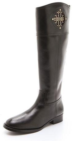 b3693b0b07a2 TORY BURCH Kiernan Boots - Lyst Shoes Boots Ankle