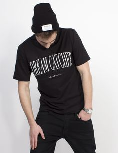 BOHEMA DREAM CATCHER T-SHIRT + BOHEMA CAP