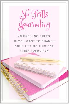 How I used journaling to change my life one page at a time. Youre Doing It Wrong, Frame Of Mind, Bereavement, Start Writing, Do It Right, Change My Life, Chakra Healing, Positive Affirmations, Positive Thoughts