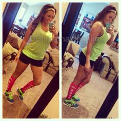"""PRO COMPRESSION! Use discount code """"PINK2"""" for 40% off all purchases! Good thru December 15th!"""