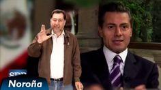 Mentiras, mentiras y más mentiras de Peña - Fernández Noroña [Videocolumna]
