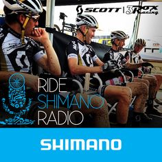 Join us as we sit down with the Scott 3 Rox racing team at our HQ in Irvine CA.  http://bike.shimano.com/content/sac-bike/en/home/ride-shimano-radio/podcast-episodes0/ep4--scott-3-rox-racing.html