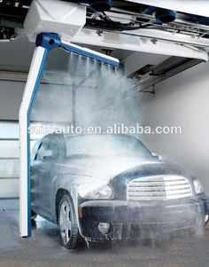 Touchless car wash machinen be installed in your garage home touchless car wash find complete details about touchless car washtouchless car wash solutioingenieria Images