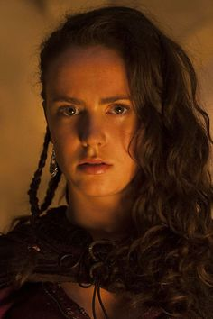 BBC One - Atlantis - Medea