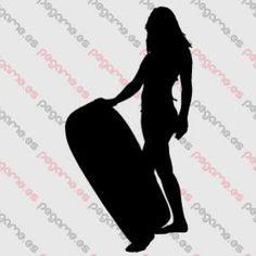 Pegame.es Online Decals Shop  #sport #surf #sea #bodyboard #vinyl #sticker #pegatina #vinilo #stencil #decal