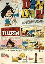 Resultado de imagen para comics espanoles