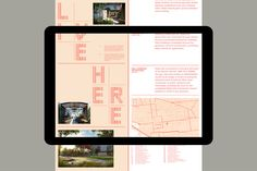 Brand identity and website by Richards Partners for Auckland residential development Fabric of Onehunga Corporate Design, Branding Design, Tool Design, Web Design, Property Branding, Forks Design, Property Design, Print Layout, Site Internet