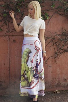 Alice's Adventures in Wonderland – Living Dead Clothing Tie Dye Skirt, Dress Skirt, Dress Up, Living Dead Clothing, Daytime Outfit, Disney Bound Outfits, Adventures In Wonderland, Dear Santa, Clothes Horse