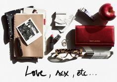 Love, Sex, Etc. http://www.garancedore.fr/en/