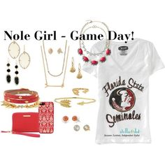 Florida State University - Stella & Dot Gameday 2013