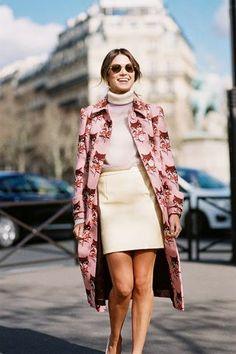 New York Fashion Week SS 2014....Miroslava - Bloglovin