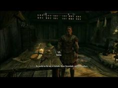 Skyrim Special Edition Ep. 2: Before The Storm
