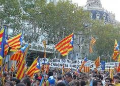 GMF Blog: Catalonia, Scotland, and Flanders Force Separatism Back on the EU Agenda. The responses from officials in Brussels show that they are determined not to be distracted by this sideshow as they focus on fixing the EU's financial underpinnings. As much as Catalonia, Scotland, and Flanders might make credible cases for independence, EU legalities might mean that their efforts remain a pipedream.