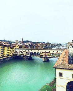 花の都フィレンツェへ行くなら春がオススメフィレンツェの春を巡ろう