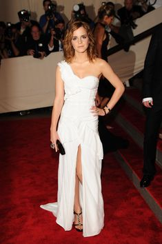 Evolution du Look d'Emma Watson | POPSUGAR Celebrity France
