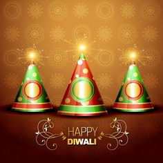 Vector happy diwali floral art vintage typography with festival crackers on cultural hindu pattern design greeting card template illustratio. Diwali 2018, Diwali Sale, Diwali Greeting Cards, Diwali Greetings, Diwali Crackers, Diwali Wishes Quotes, Diwali Message, Diwali Lights, Mandalas