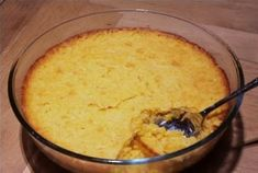 custard spoon bread warm custard spoon bread by food52 s warm custard ...