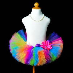 I would wear this... down the street and around the town, with my fairy boots and my fairy crown :-)