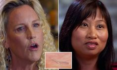 Erin Brockovich joins campaign to pull Essure contraceptive #DailyMail
