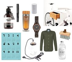 sustainable gifts for him