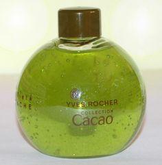 Yves Rocher Sparkling Shower Gel