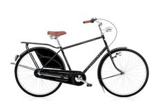 Amsterdam Classic 3i Bike by Electra Bicycle Company | 2 colors