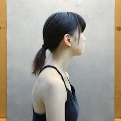 Hyperrealistic Drawings By A Japanese Artist, 10 photos in Others category, Others photos Hyperrealism Paintings, Hyperrealistic Drawing, Hyper Realistic Paintings, Japanese Artists, Face Art, Art Techniques, Sculpture, Art Tutorials, Les Oeuvres