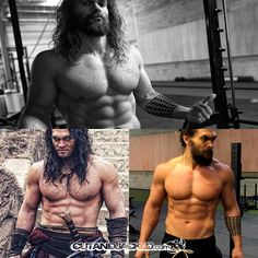 Jason Momoa http://www.cutandjacked.com/10-Most-Muscular-Ripped-Hollywood-Actors-OF-All-Time