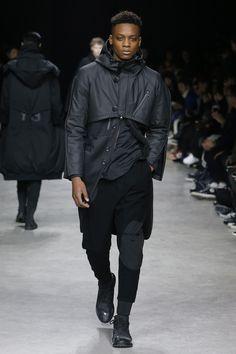 Y-3 - Fall 2017 Menswear