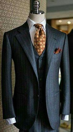 Mens Fashion Night Out Fashion Mode, Fashion Night, Style Fashion, Fashion Outfits, Fashion Trends, Sharp Dressed Man, Well Dressed Men, Mens Fashion Suits, Mens Suits