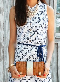 nautical | sarah vickers.