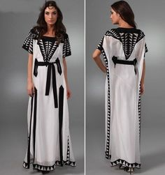 Here we go with the Latest collection of Pakistani Kaftan Dresses All the dresses are in amazing colors and in different embroidery. You must check these Kaftan Designs For Girls. Kaftan Designs, 1940s Fashion Dresses, Latest Fashion Dresses, 1950s Style, Dresses In Dubai, Nice Dresses, Short Dresses, Trendy Outfits For Teens, Dress Design Sketches