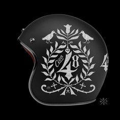 Helmets Private Collection by BMD Design