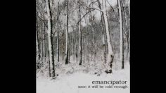 Emancipator - Soon It Will Be Cold Enough Label: Not On Label (Emancipator Self-released) Catalog#: none Format: CDr, Album Country: US Released: 2006 Genre:...