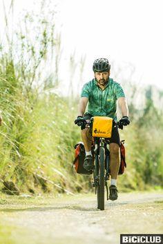 Cómo preparar un viaje en bicicleta