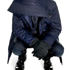 G-Star RAW Winter Jackets Men