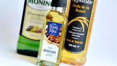 Druivenpitolie, rijstolie en walnootolie - olie uit de supermarkt voor cosmetische doeleinden. Wat zijn de goede eigenschappen voor de huid?