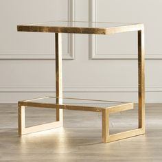 Found it at AllModern - Thaxted End Table/ $223. by sofa