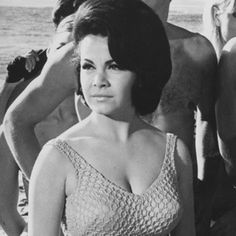 """Beach Party Movies: From """"Gidget"""" to """"Muscle Beach Party"""" and More // rollingstone.com //"""