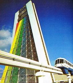 another expo 70 postcard