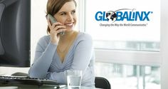 Globalinx high quality service uses the power of the Internet to make and receive calls. VoIP uses a high speed Internet connection (broadband) to turn voice into data and then send it over the Internet. Calls sound just like you're used to with traditional phone service, but there's no high local or long distance charges to pay! Customers can save up to 50%  on their monthly phone bills. For more info go to www.5linx.net/teamwilliamsinc.