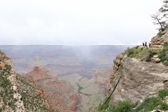 Explore AZ: Grand Canyon National Park