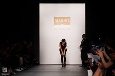 NYFW 2015 New York Fashion Week 2015 - Son Jung Won S/S 2016