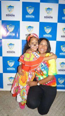 Alcaldía Celebró Día de Los Niños En Riohacha