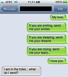 text failures | Text Fails