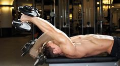 Bigger Triceps, Healthy Elbows Switch your grip for bigger arms and stronger elbows.